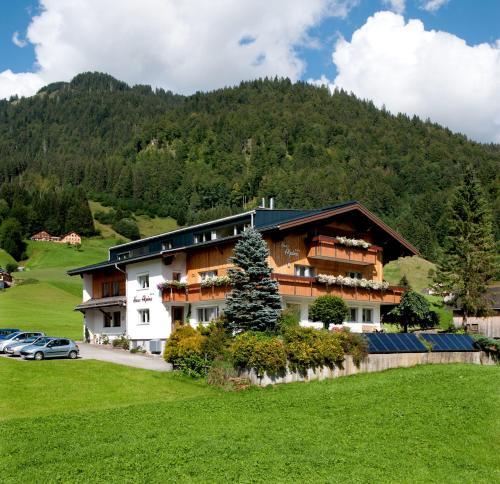 Hotellbilder: Haus Alpina, Au im Bregenzerwald