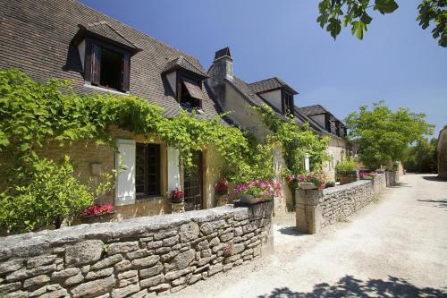 Hotel Pictures: Domaine de La Paille Basse, Souillac