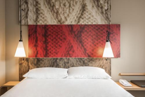 Fotos do Hotel: ibis Hotel Brussels Centre Ste Catherine, Bruxelas