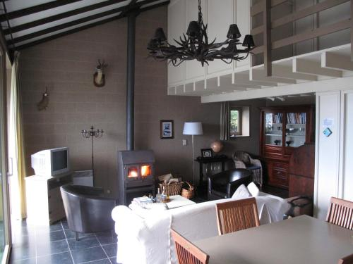Photos de l'hôtel: Le Vieux Sart 32, Stavelot