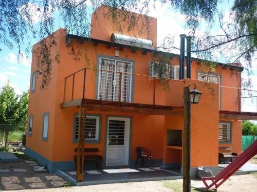 Hotelfoto's: Tierra Mia Cabañas, Cosquín