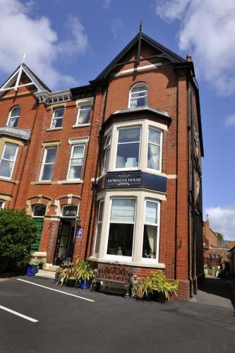 Hotel Pictures: Howarth House, Lytham St Annes
