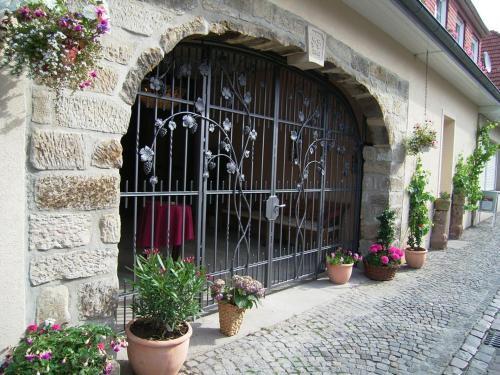 Hotel Pictures: Pension Hennekens Hof, Bad Bentheim