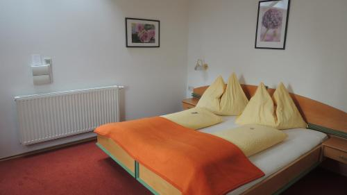 Zdjęcia hotelu: , Pöchlarn