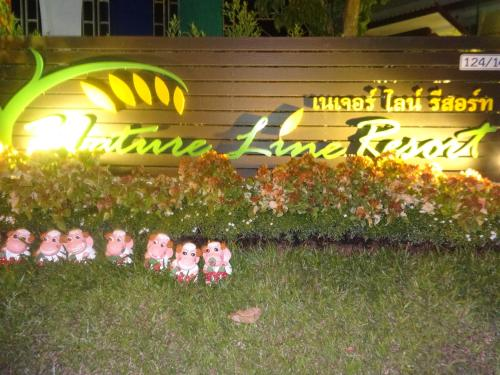 Nature Line Resort