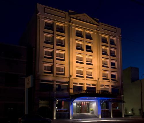 ホテル写真: Hotel Patagonia, Río Gallegos