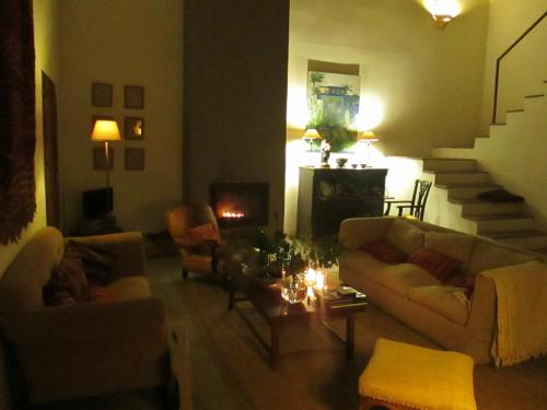 Hotel Pictures: , Montánchez