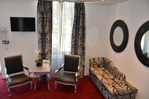 Hotel Pictures: , Orléans