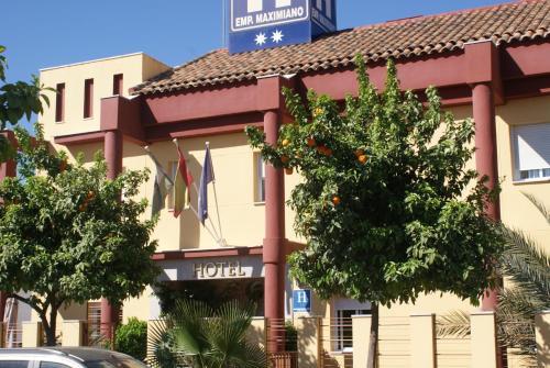 Hotel Pictures: , Córdoba