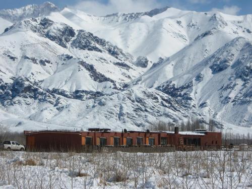 Zdjęcia hotelu: Hotel Pukarainca, Uspallata