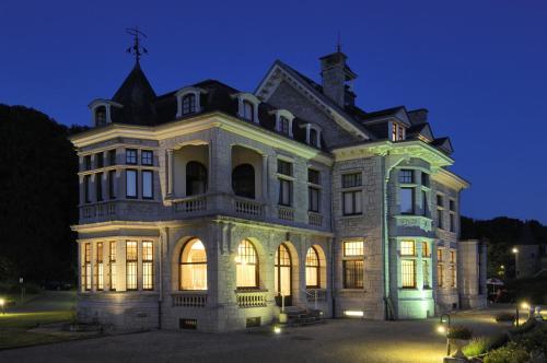Hotelfoto's: , Heer sur Meuse