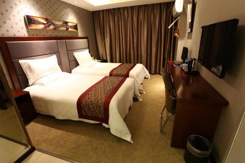 Hotel Pictures: Starway Hotel Jiujiang Xunyang, Jiujiang