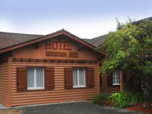 Hotel Pictures: , Belin-Beliet