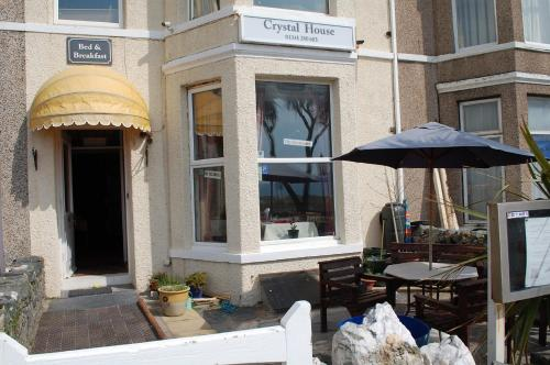 Hotel Pictures: Crystal House Hotel, Barmouth