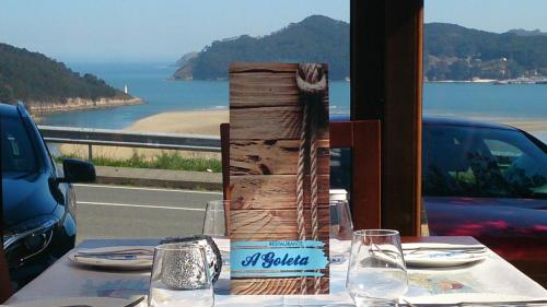 Hotel Pictures: , Porto do Barqueiro