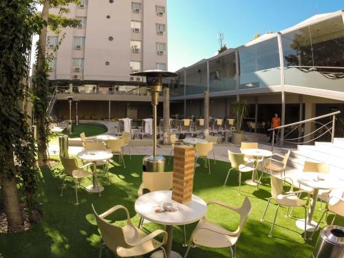 Hotellikuvia: Hotel Platino Termas All Inclusive, Termas de Río Hondo