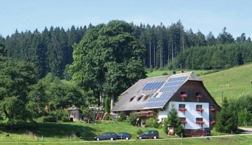 Hotel Pictures: , Sankt Georgen im Schwarzwald