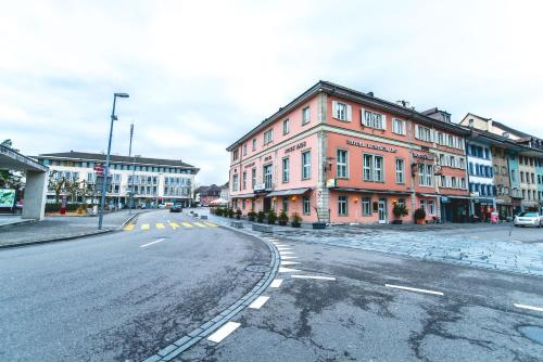 Hotel Pictures: , Brugg