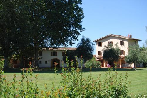 Villa Grazia - Pietrasanta
