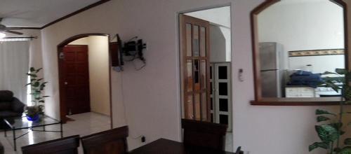 Holiday Home in Porto Bello