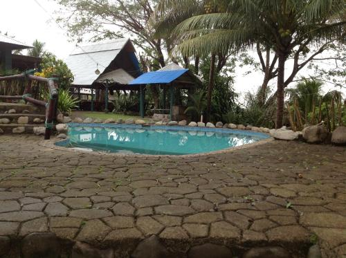 Hotel Pictures: , Namboutini