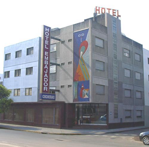 Fotos de l'hotel: Hotel Embajador, Rosario
