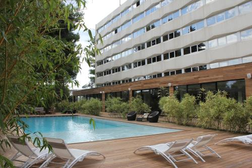 Hotel Pictures: , Nîmes