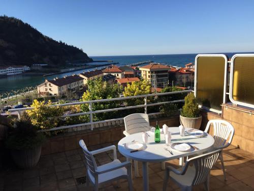 Hotel Pictures: Ikusmira - Basque Stay, Deba
