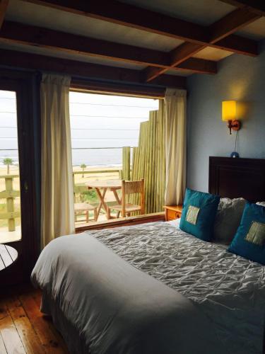 Hotel Pictures: , El Tabo