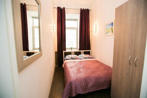 Siberia Hostel