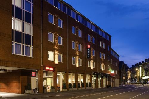 Hotelbilleder: ibis Namur Centre, Namur
