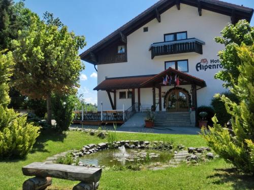 Hotel Pictures: , Nesselwang