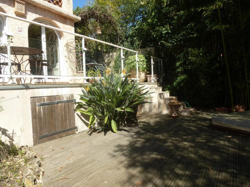 Villa Framboisine Cannes