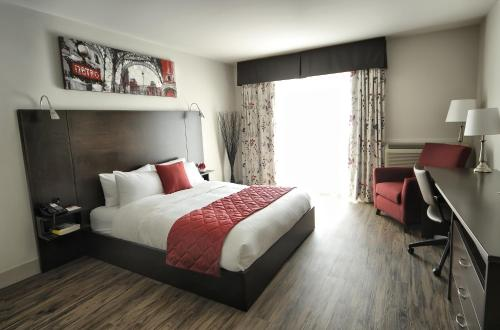 Hotel Pictures: , Sherbrooke
