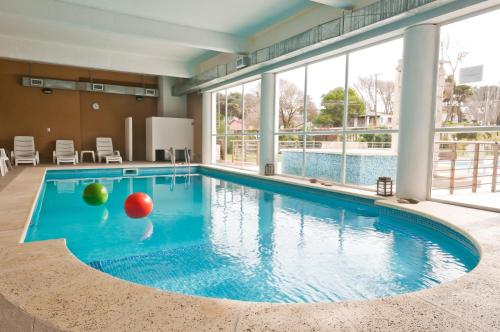Zdjęcia hotelu: Álamos del Mar Apart Hotel & Spa, Valeria del Mar