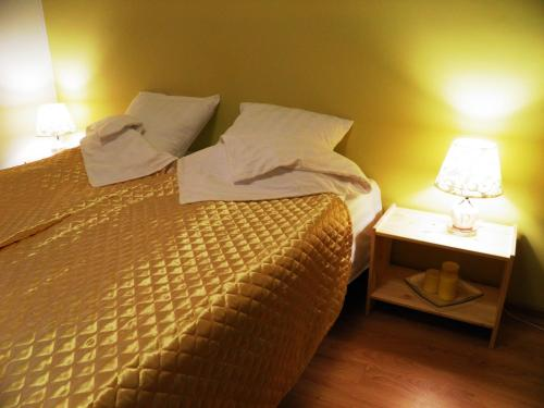 Hotel Pictures: , Rauha