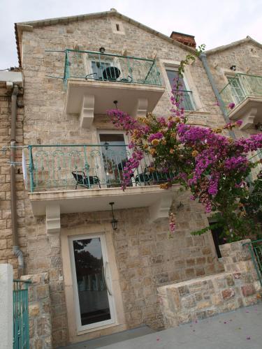 Apartments Obala Dragovic