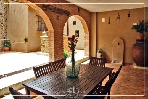 Hotel Pictures: Casa Rural Doña Blanca, Santa Cruz de la Sierra