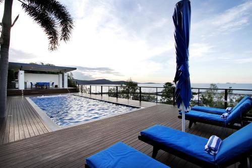 Fotografie hotelů: Nautilus On The Hill, Airlie Beach