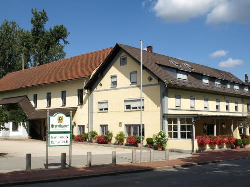 Hotel Pictures: , Neufahrn in Niederbayern