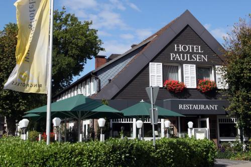 Hotel Pictures: , Zeven