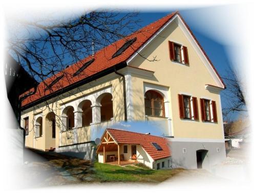 Hotelbilder: Ferienapartments Meixner, Eisenberg an der Pinka
