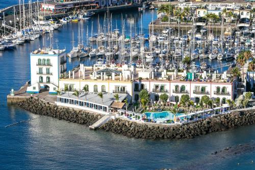波多黎各德莫干酒店