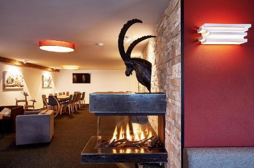 Hotel Pictures: , Lenzerheide