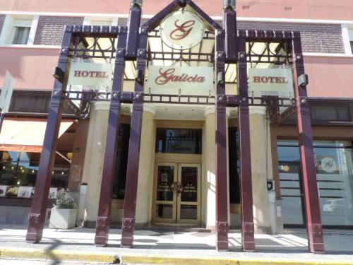 Photos de l'hôtel: Hotel Galicia, Trelew