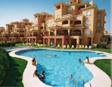 Dunas de Doñana Golf Resort