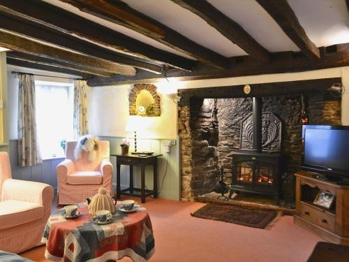 Hotel Pictures: Spindleberry, Chulmleigh