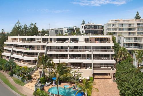 ホテル写真: Costa Nova Holiday Apartments, Sunshine Beach
