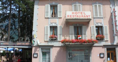 Hotel Pictures: , Saint-Maurice