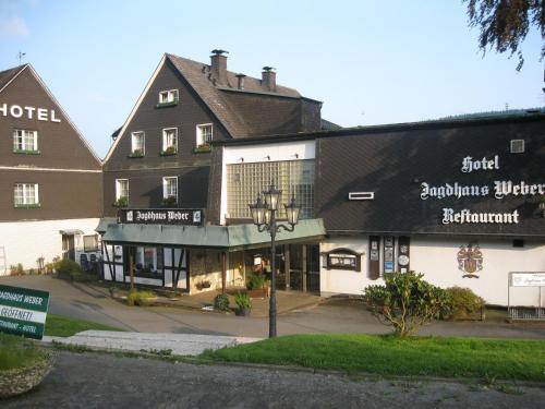 Hotel Pictures: Jagdhaus Weber, Herscheid